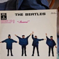 Discos de vinilo: THE BEATLES. HELP !. Lote 221566577