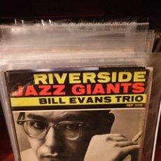 Discos de vinilo: BILL EVANS TRIO / PEACE PIECE / EDICIÓN FRANCESA / RIVERSIDE RECORDS. Lote 221567505