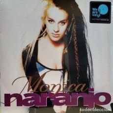 Discos de vinilo: LP MONICA NARANJO PICTURE DISC VINILO. Lote 221569082