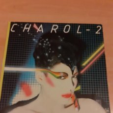 Discos de vinilo: DISCO VINILO CHAROL 2 - LP SIN TITULO- BUEN ESTADO-- LEER VER FOTOS. Lote 221580587