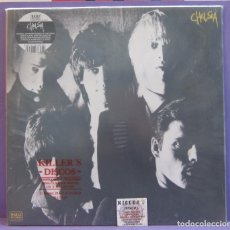 Discos de vinilo: CHELSEA - LP PRECINTADO. Lote 221595125