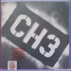Discos de vinilo: CH3 - LP PRECINTADO. Lote 221597235