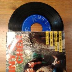 Discos de vinilo: VINILO SONNY AND CHER JUST YOU 1965. Lote 221606491