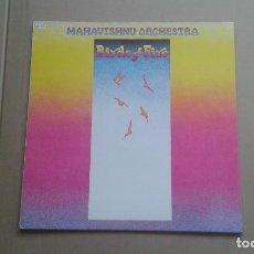 Discos de vinilo: MAHAVISHNU ORCHESTRA - BIRDS OF FIRE LP 1990 EDICION ESPAÑOLA. Lote 221607526