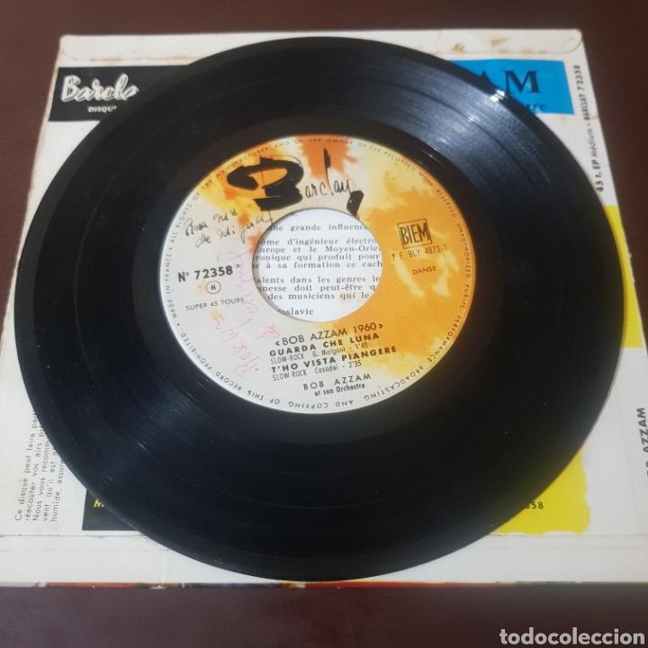 Discos de vinilo: BOB AZZAN ET SON ORCHESTRE - Foto 4 - 221608246