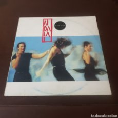 Discos de vinilo: MECANO - AIDALAI. Lote 221619311
