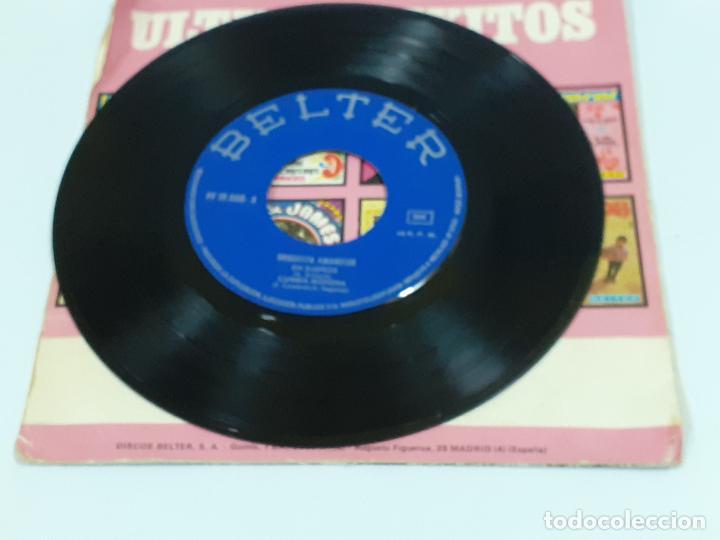 Discos de vinilo: ORQUESTA AMANECER (3421) - Foto 4 - 221621516