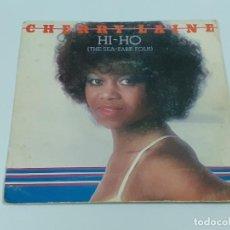 Discos de vinilo: CHERRY LAINE (3432). Lote 221624923