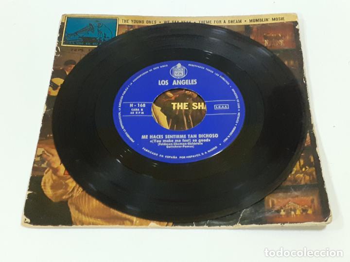 Discos de vinilo: CLIFF RICHARDS THE SHADOWS (3432) - Foto 4 - 221625200