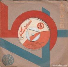 Discos de vinilo: 45 GIRI AURELIO FIERRO CORDE DELLA MIA CHITARRA /LABEL STANDARD DURIUM USIGNOLO 7O FESTIVAL SI SANRE. Lote 221632375