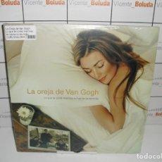 Disques de vinyle: LA OREJA DE VAN GOGH LO QUE TE CONTÉ MIENTRAS TE HACÍAS LA DORMIDA ( 2 LPS DE VINILO ) ENVIÓ ES 3 €. Lote 254495830