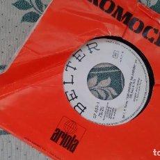 Discos de vinilo: SINGLE (VINILO)-PROMOCION- DE GALS & PALS AÑOS 60. Lote 221633720