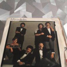 Discos de vinilo: SINGLE. MOCEDADES. Lote 221633832