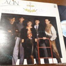 Discos de vinilo: CLUB NAVAL- AUN-MAXI-ESPAÑA-1984-. Lote 221638535