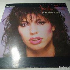Discos de vinilo: MAXI - JENNIFER RUSH ?– NO ME CANSO DE PENSAR EN TI - CBS 650123 6 ( VG+/ VG+) SPAIN 1986. Lote 221648946