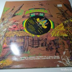 Discos de vinilo: MAXI - ERROL DUNKLEY ?– A LITTLE WAY DIFFERENT - ARK DD 002 ( VG+/ G+) UK 1978 ( JOYAZA!). Lote 221649502