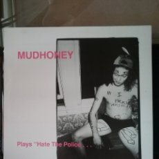 Discos de vinilo: MUDHONEY 1990 AU- GOGO RECORDS AUSTRALIA .JACK ENDINO SEATTLE. Lote 221651321