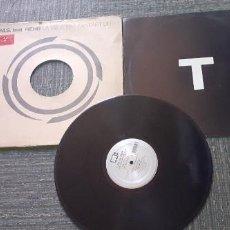 Discos de vinilo: S.M.S FEAT REHB - LA VIE C´EST FANTASTIQUE - MAXI - ITALIA - TIME - LV -. Lote 221657732