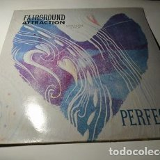 Discos de vinilo: MAXI - FAIRGROUND ATTRACTION ?– PERFECT - PT-41846 ( VG+/ VG+) SPAIN 1988. Lote 221660605