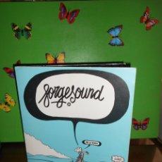Discos de vinilo: FORGESOUND / FORGES SOUND - LP. Lote 221660881