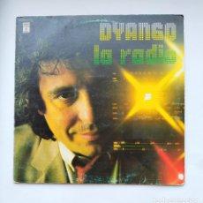 Discos de vinilo: DYANGO - LA RADIO - LP. TDKLP. Lote 221660972