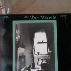 Discos de vinilo: THE BO- WEEVILS 1989 AUSTRALIA MR. SPACEMAN RECORDS. Lote 221661417