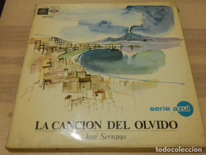 Discos de vinilo: Lote - Colección Discos Vinilo - Zarzuelas, Zarzuela y Opera - 9 Lp´s - Serie Azul, Regal - Emi - - Foto 7 - 221663882