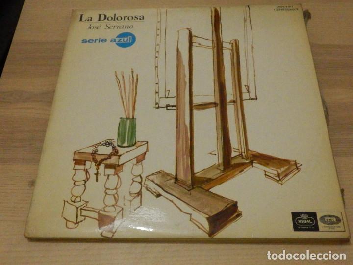 Discos de vinilo: Lote - Colección Discos Vinilo - Zarzuelas, Zarzuela y Opera - 9 Lp´s - Serie Azul, Regal - Emi - - Foto 9 - 221663882