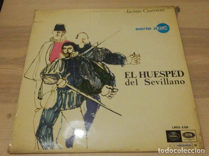 Discos de vinilo: Lote - Colección Discos Vinilo - Zarzuelas, Zarzuela y Opera - 9 Lp´s - Serie Azul, Regal - Emi - - Foto 11 - 221663882