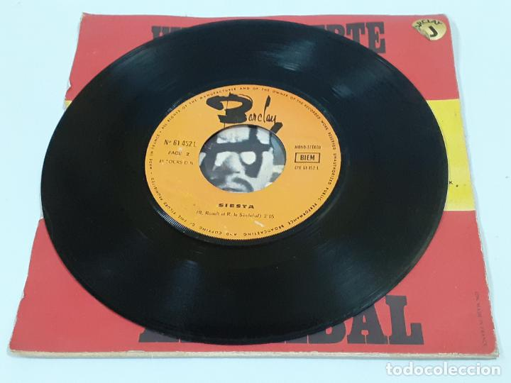 Discos de vinilo: ARRABAL VIVA LA MUERTE (3456) - Foto 3 - 221664820