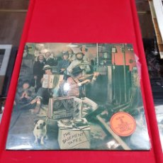 Discos de vinilo: ÁLBUM BOB MARLEY THE BAND THE BASEMENT TAPES CBS 1975. Lote 221666018