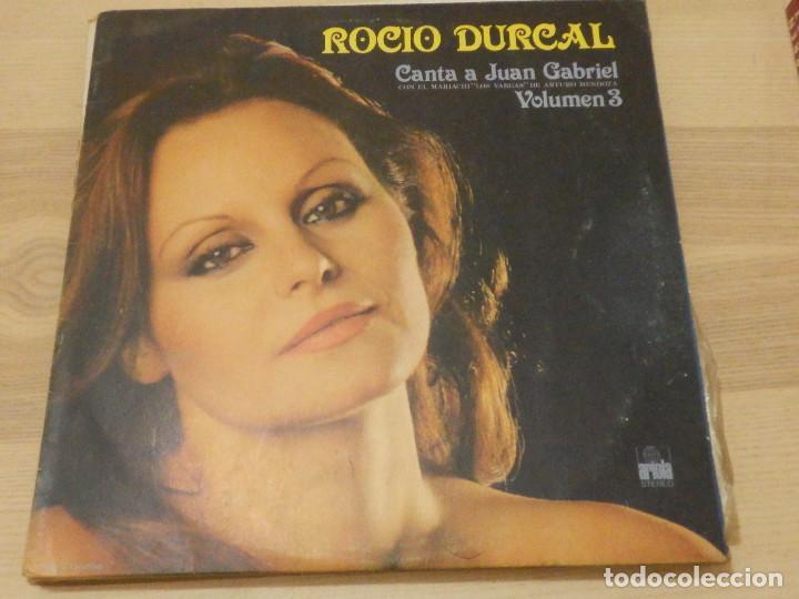 Discos de vinilo: Lote - Colección Discos Vinilo - 6 Lp´s - Múscica en Español, variada - varios sellos - Foto 2 - 221666060