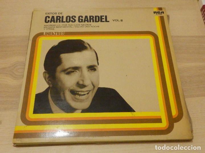 Discos de vinilo: Lote - Colección Discos Vinilo - 6 Lp´s - Múscica en Español, variada - varios sellos - Foto 4 - 221666060