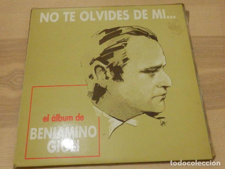 Discos de vinilo: Lote - Colección Discos Vinilo - 6 Lp´s - Múscica en Español, variada - varios sellos - Foto 5 - 221666060