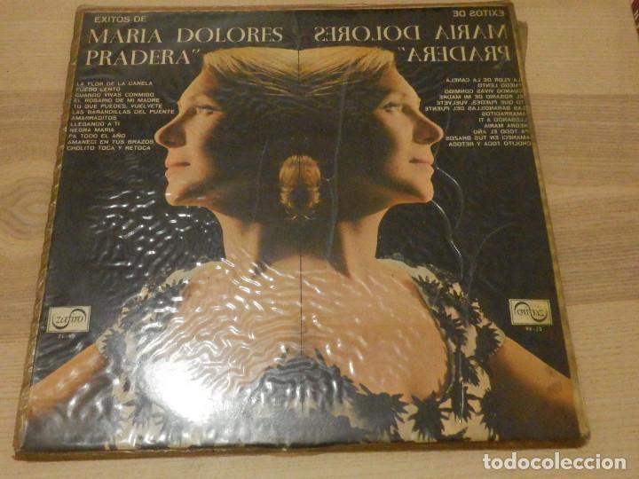 Discos de vinilo: Lote - Colección Discos Vinilo - 6 Lp´s - Múscica en Español, variada - varios sellos - Foto 6 - 221666060