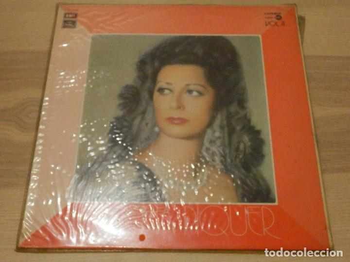 Discos de vinilo: Lote - Colección Discos Vinilo - 6 Lp´s - Múscica en Español, variada - varios sellos - Foto 7 - 221666060