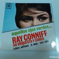 Discos de vinilo: RAY CONIFF (3468). Lote 221667791