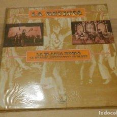 Discos de vinilo: VINILO LP - LA REVISTA - LA BLANCA DOBLE. LA CHACHA, RODRIGUEZ Y SU PADRE - COLUMBIA C7207 - 1974. Lote 221669526