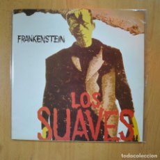 Dischi in vinile: LOS SUAVES - FRANKENSTEIN - LP. Lote 221680595