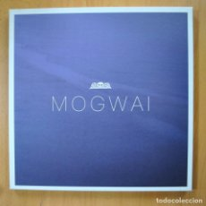 Dischi in vinile: MOGWAI - HARDCORE WILL NEVER DIE BUT YOU WILL - SIN CD - 2 LP Y 1 EP. Lote 221680901