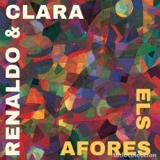 Discos de vinilo: LP RENALDO & CLARA ELS AFORES VINILO. Lote 221682450