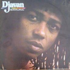 Discos de vinilo: SINGLE DJAVAN. Lote 221691733