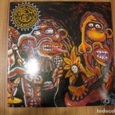 Discos de vinilo: 2 LP - SEX MUSEUM - THEE FABULOUS FURRY. Lote 221695230