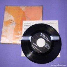 Discos de vinilo: SINGLE JEI NOGUEROL --. Lote 221697075