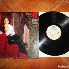 Discos de vinilo: GLORIA ESTEFAN EXITOS DE GLORIA ESTEFAN LP VINILO 1990 ESPAÑA EPIC CONTIENE 10 TEMAS. Lote 221703118