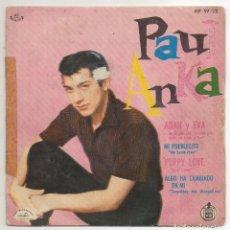 Discos de vinilo: DISCO PAUL ANKA. Lote 221709755