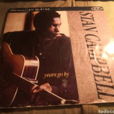 Discos de vinilo: STAN CAMPBELL YEARS GO BY. Lote 221713115