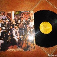 Discos de vinilo: THE KIDS FROM FAME LOS CHICOS DE FAMA LP VINILO 1982 ESPAÑA RCA GATEFOLD CONTIENE 11 TEMAS. Lote 221715572