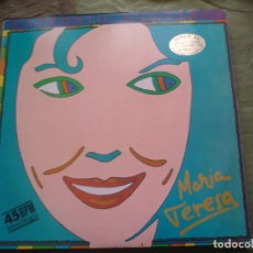 Discos de vinilo: VITTORIO MARTINEZ MARIA TÉRÉSA. Lote 221716902