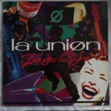 """Discos de vinilo: LA UNIÓN - DÁMELO YA (12"""") (1991/ES). Lote 221720443"""